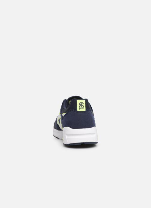 Sneakers Asics Gelsaga Sou Nero immagine destra