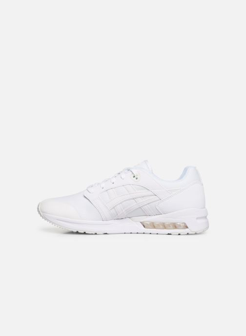 Trainers Asics Gelsaga Sou White front view