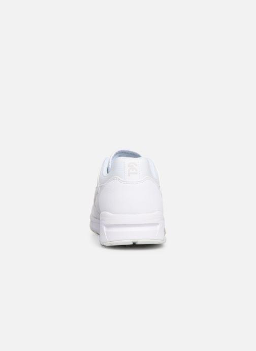 Baskets Asics Gelsaga Sou Blanc vue droite