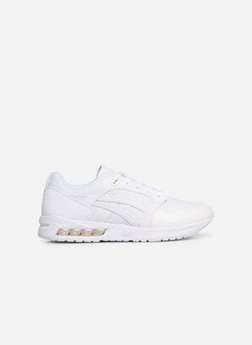 Sneakers Asics Gelsaga Sou Wit achterkant