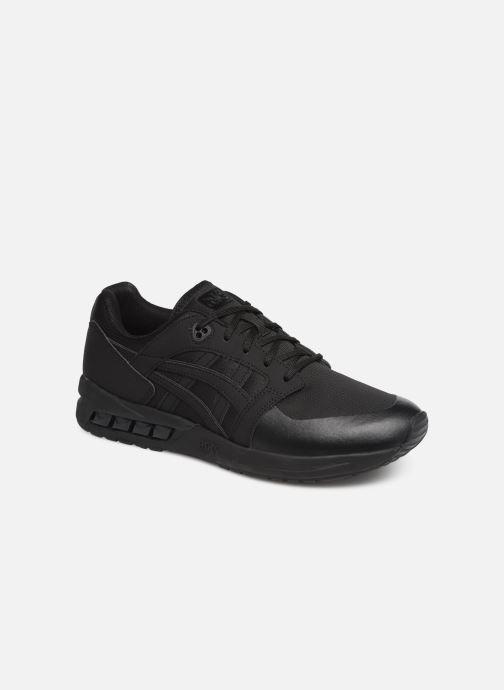 Sneaker Asics Gelsaga Sou schwarz detaillierte ansicht/modell