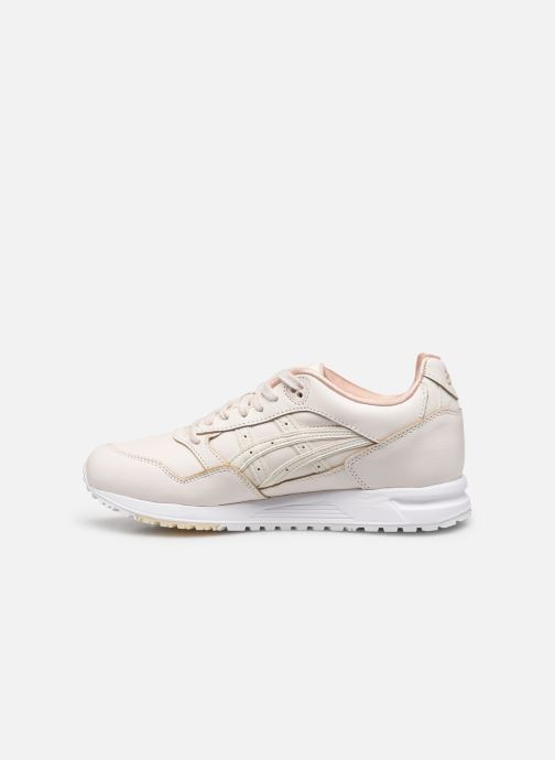 Baskets Asics Gelsaga Rose vue face