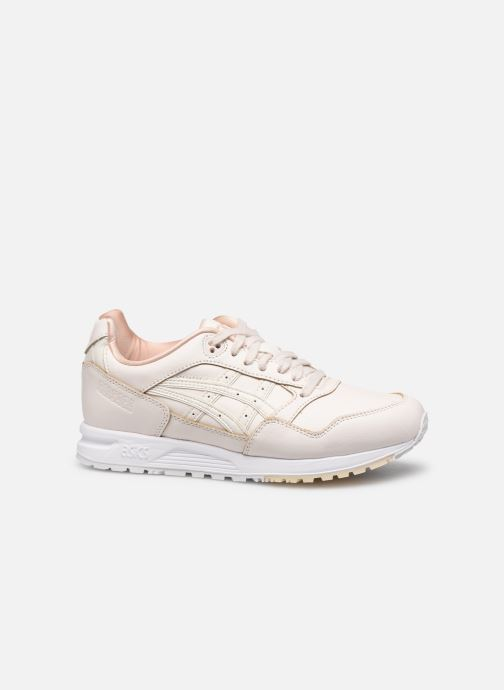 Sneakers Asics Gelsaga Roze achterkant