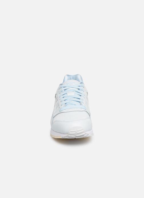 Sneakers Asics Gelsaga Blauw model