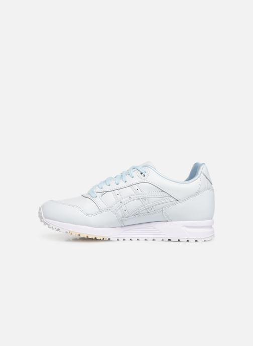 Sneakers Asics Gelsaga Blauw voorkant
