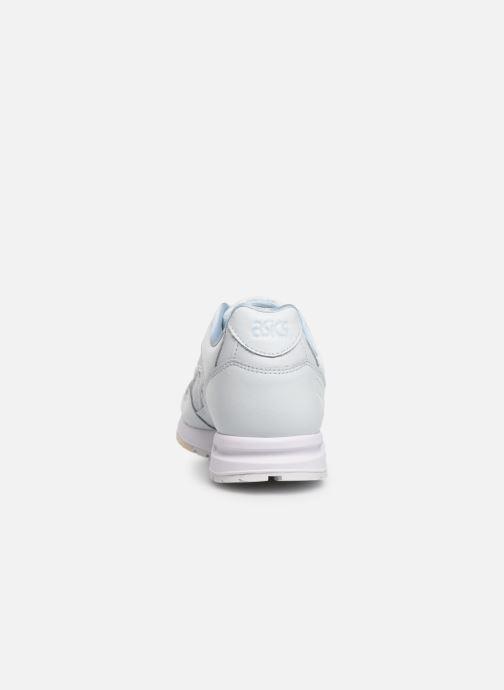 Sneakers Asics Gelsaga Blauw rechts