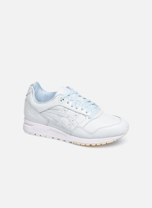 Sneakers Asics Gelsaga Blauw detail