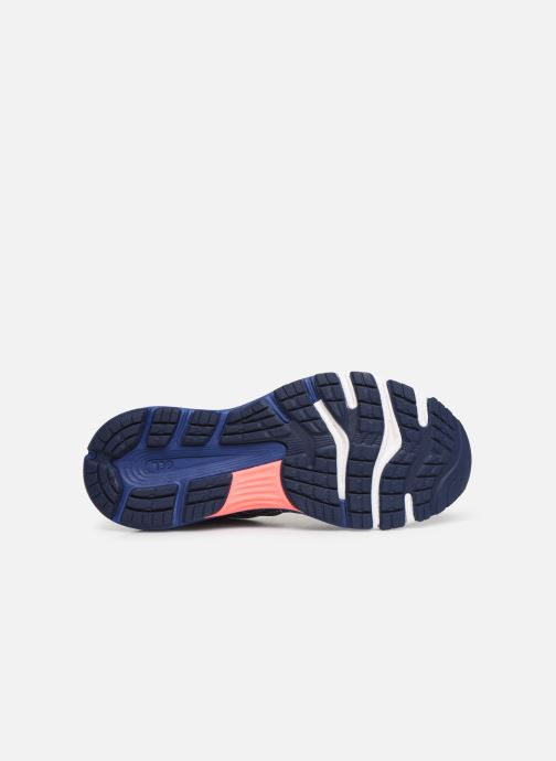 Chaussures de sport Asics Gel-Nimbus 21 Violet vue haut