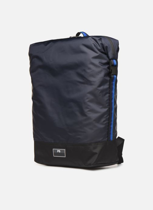 Rugzakken PS Paul Smith ZIP TOP BACKPACK Blauw model