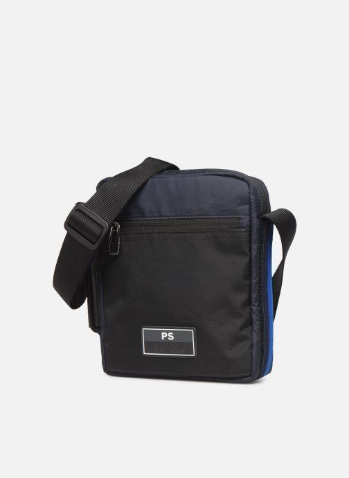 Herentassen PS Paul Smith FLIGHT BAG Blauw model
