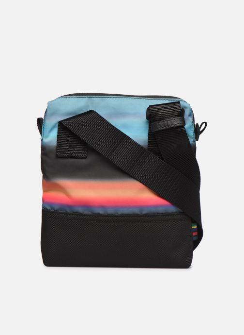 Herrentaschen PS Paul Smith FLIGHT BAG mehrfarbig ansicht von vorne