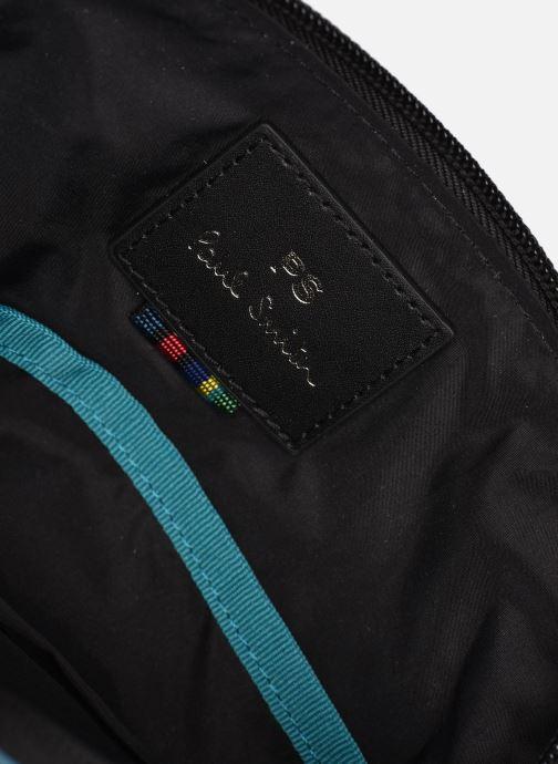 Herrentaschen PS Paul Smith FLIGHT BAG mehrfarbig ansicht von hinten