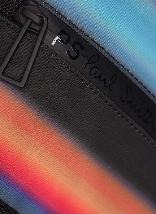 Herrentaschen PS Paul Smith FLIGHT BAG mehrfarbig ansicht von links