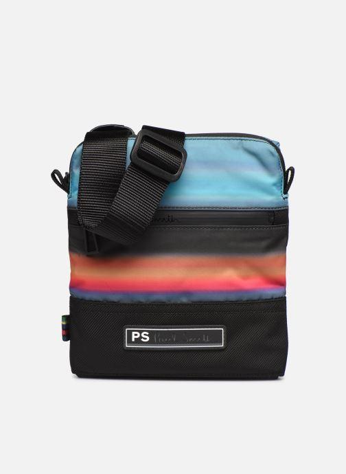 Sacs homme PS Paul Smith FLIGHT BAG Multicolore vue détail/paire