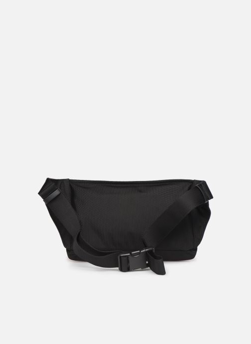 Sacs homme PS Paul Smith BUMBAG GOOD Rouge vue face