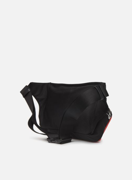 Petite Maroquinerie PS Paul Smith BUMBAG GOOD Rouge vue droite