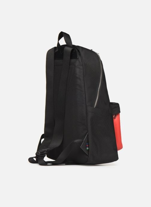 Sacs à dos PS Paul Smith ZIP BAKCPACK GOOD Noir vue droite