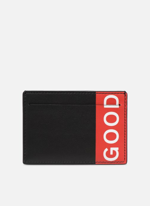 Petite Maroquinerie PS Paul Smith CARHOLDER GOOD Rouge vue face