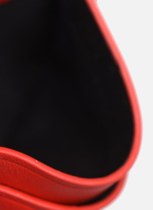 Petite Maroquinerie PS Paul Smith CARHOLDER GOOD Rouge vue derrière