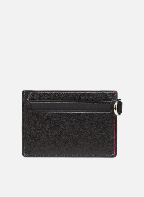 Maroquinerie Black Paul Smith Petite Ps Cardholder Stitch xeCrBdo