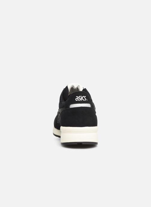 Sneakers Asics Gel-Lyte M Zwart rechts