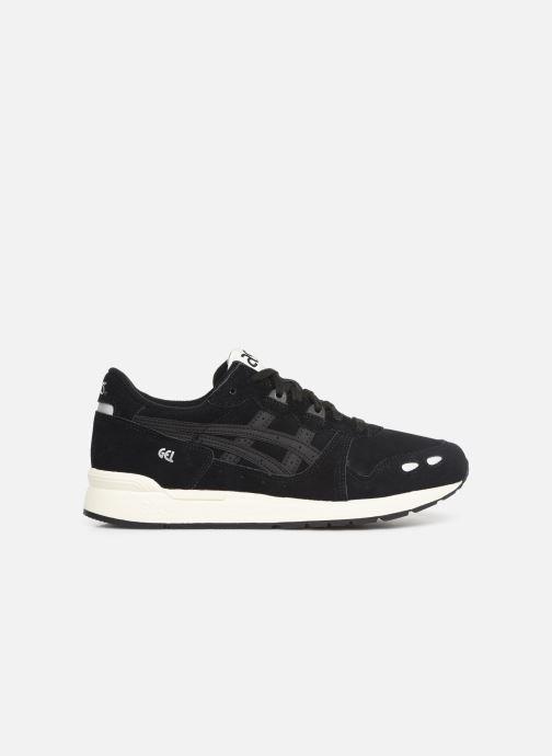 Sneakers Asics Gel-Lyte M Zwart achterkant