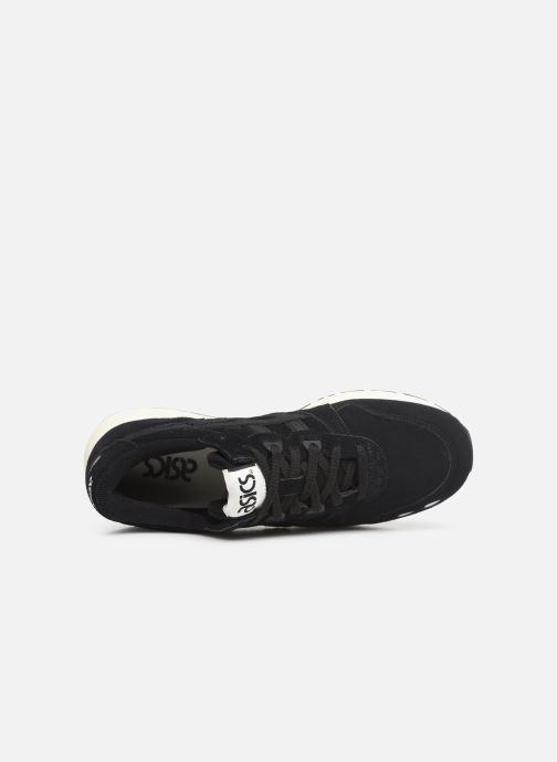 Sneakers Asics Gel-Lyte M Zwart links