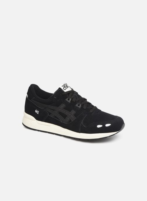 Sneakers Asics Gel-Lyte M Zwart detail