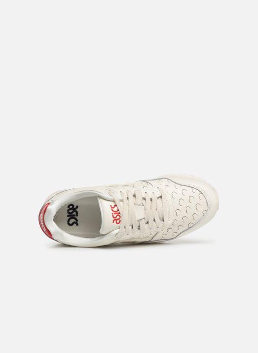 Sneakers Asics Gelsaga Valentine Bianco immagine sinistra