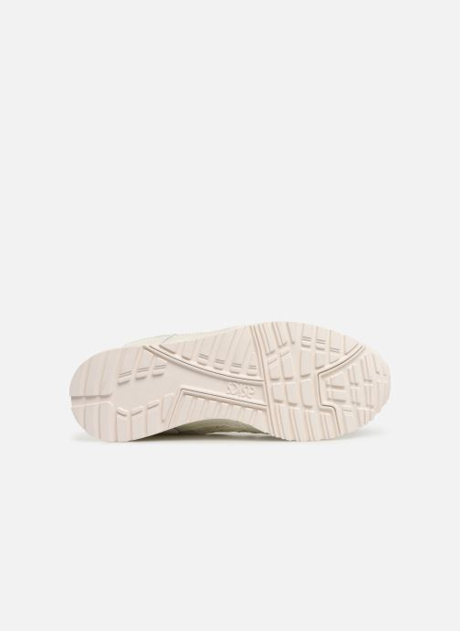 Sneakers Asics Gelsaga Valentine Bianco immagine dall'alto