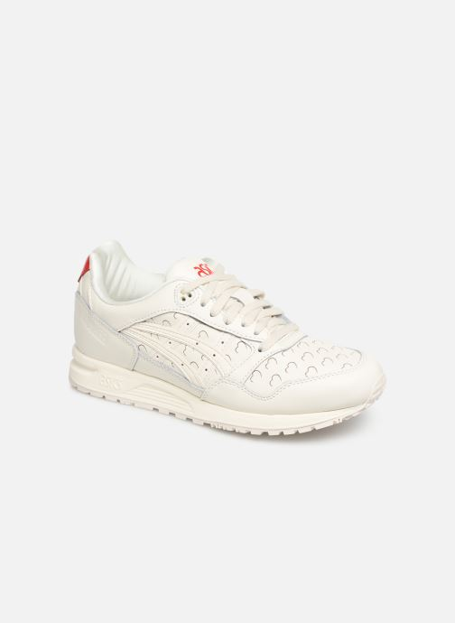 Sneakers Asics Gelsaga Valentine Wit detail