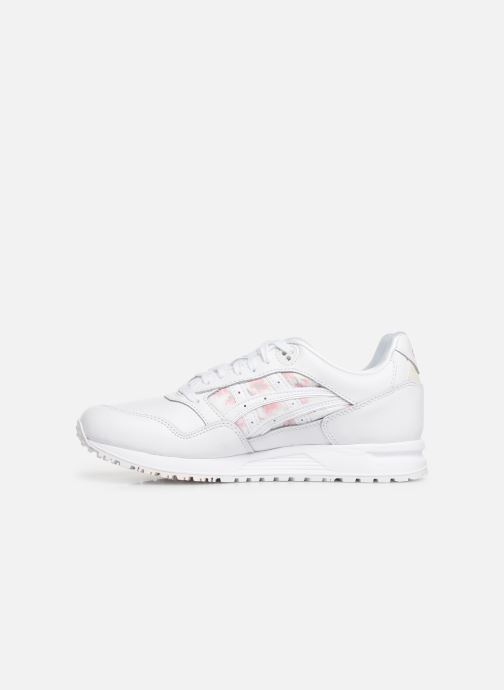 Sneakers Asics Gelsaga Sakura Wit voorkant