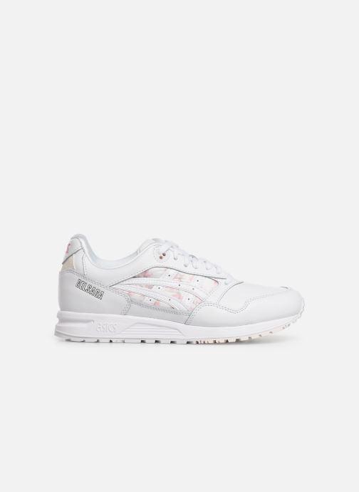 Sneakers Asics Gelsaga Sakura Wit achterkant