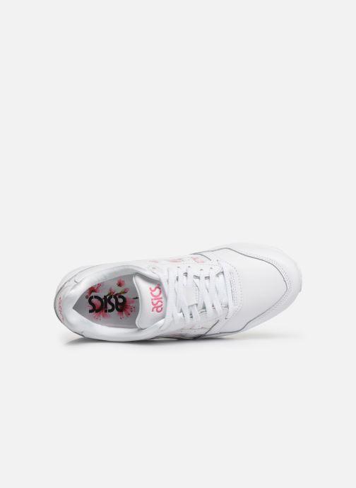 Sneakers Asics Gelsaga Sakura Wit links