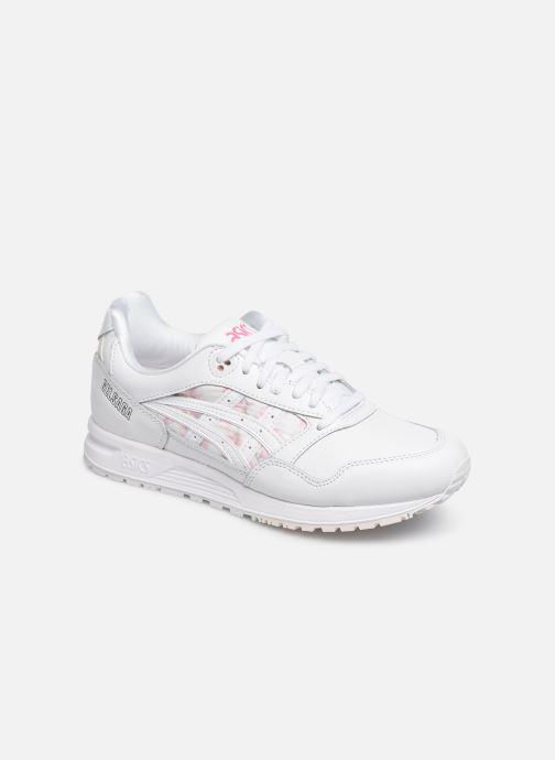 Sneakers Asics Gelsaga Sakura Wit detail