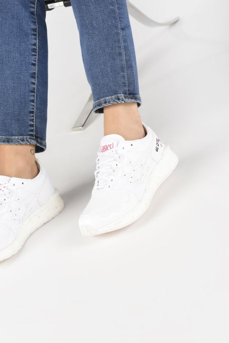 Sneakers Asics Hypergel-Lyte Sakura Hvid se forneden
