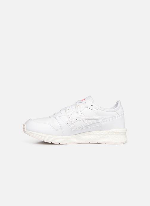 Sneakers Asics Hypergel-Lyte Sakura Hvid se forfra