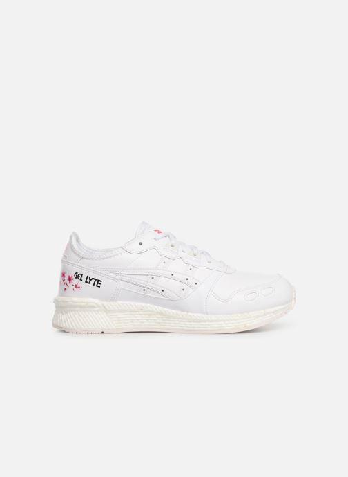 Sneakers Asics Hypergel-Lyte Sakura Hvid se bagfra