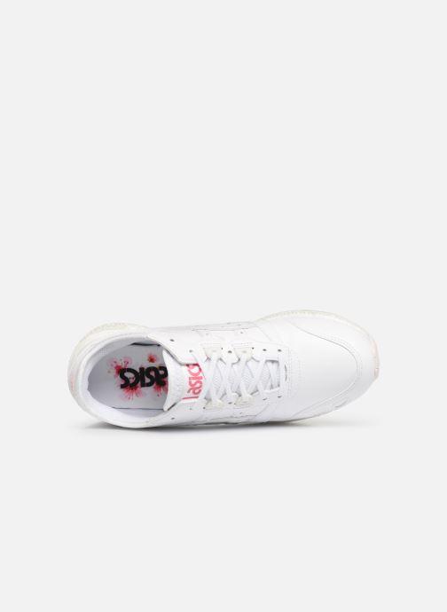Sneakers Asics Hypergel-Lyte Sakura Hvid se fra venstre