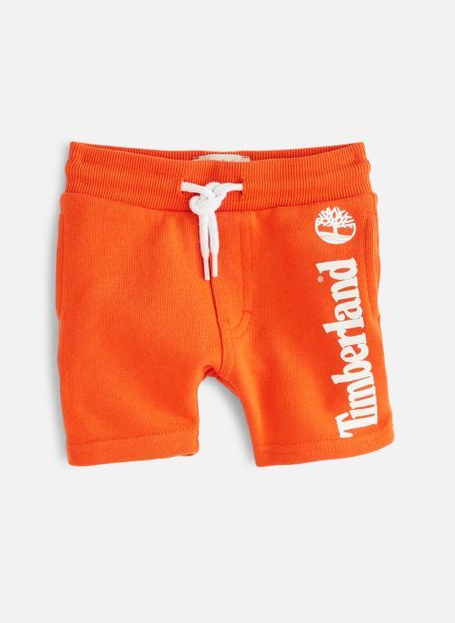 Vêtements Timberland T04922 Orange vue détail/paire