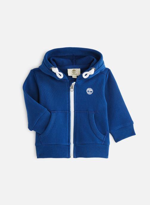 Vêtements Timberland T05H76 Bleu vue détail/paire