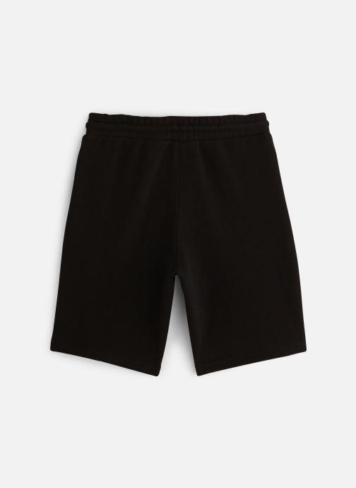 Vêtements Timberland T24A63 Noir vue bas / vue portée sac