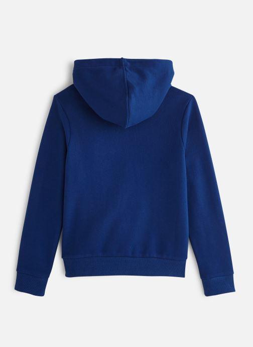 Vêtements Timberland T25N89 Bleu vue bas / vue portée sac