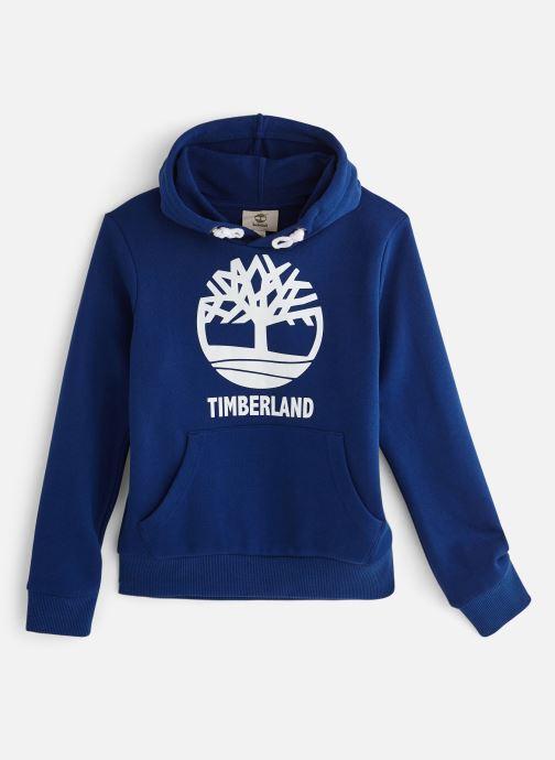 Vêtements Timberland T25N89 Bleu vue détail/paire