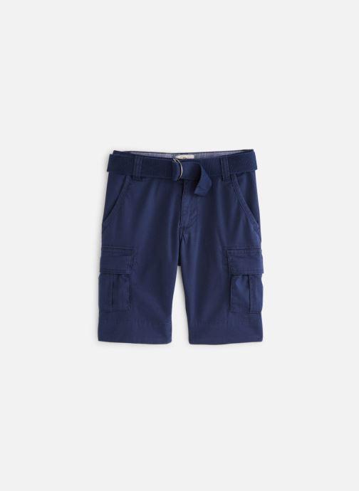 Vêtements Timberland T24A49 Bleu vue détail/paire