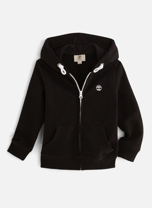 Vêtements Timberland T25N92 Noir vue détail/paire