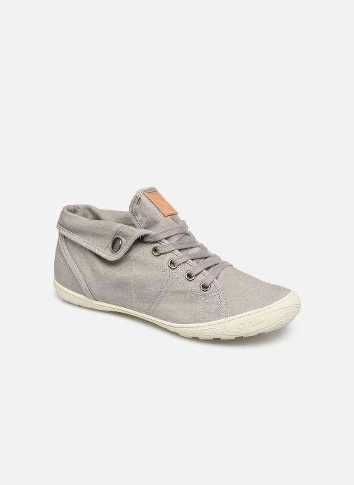 Sneakers P-L-D-M By Palladium Gaetane Twl  C Grijs detail