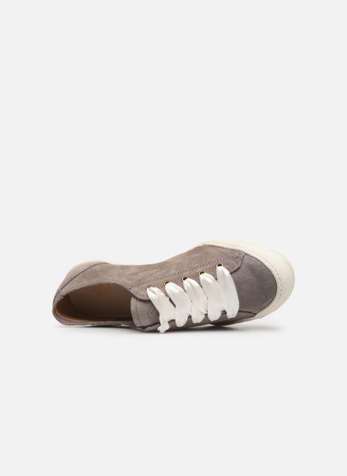 Sneakers P-L-D-M By Palladium Game Sud C Grijs links