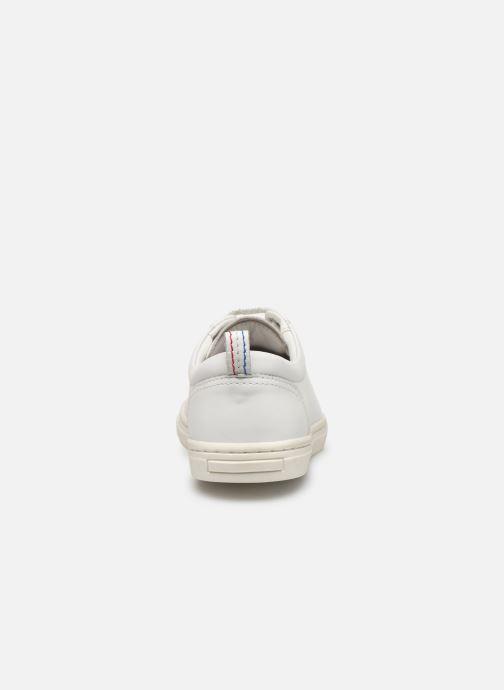 Sneakers P-L-D-M By Palladium Beguin Lea Wit rechts