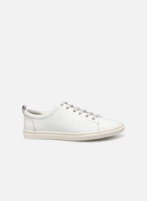 Sneakers P-L-D-M By Palladium Beguin Lea Wit achterkant